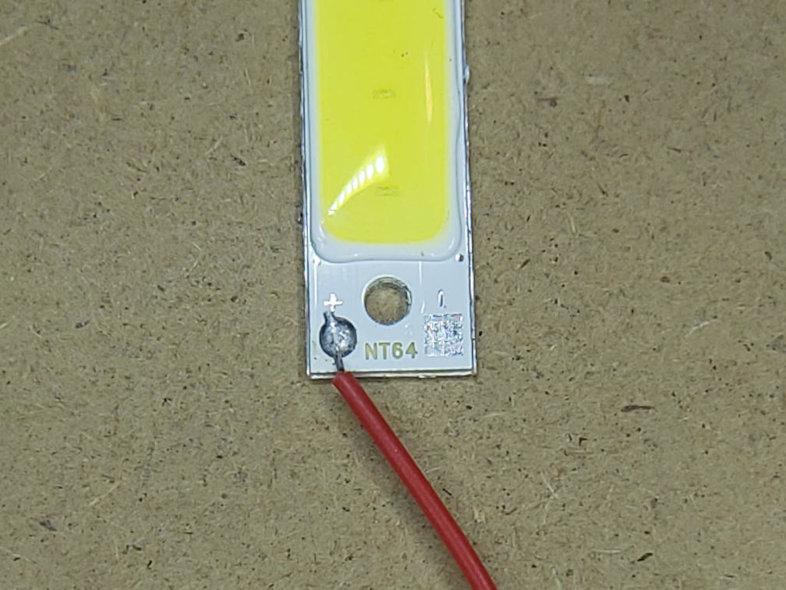 LED COB NT64